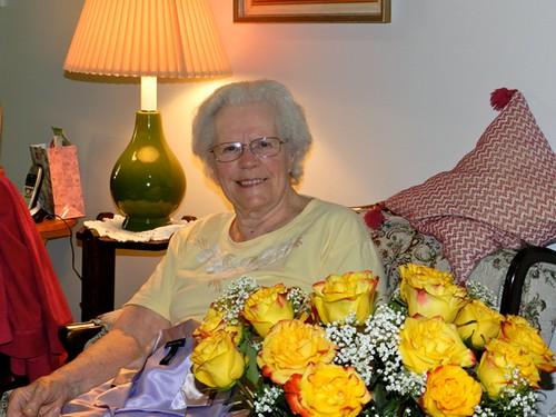 Joan Ryks-Huffman
