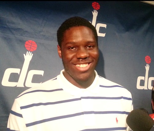 anthony bennett, wizards, washington, nba, draft, unlv, lottery, truth about it, adam mcginnis, tai