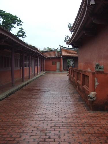孔子廟・文廟