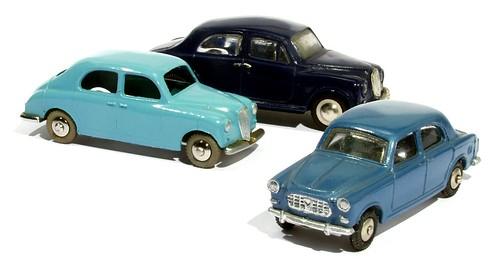 Lancia Appia 1-2-3 serie