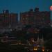 Super Moon over Brooklyn