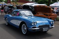 61 Chevrolet Corvette