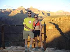 Mari & Felipe at Grandview Point