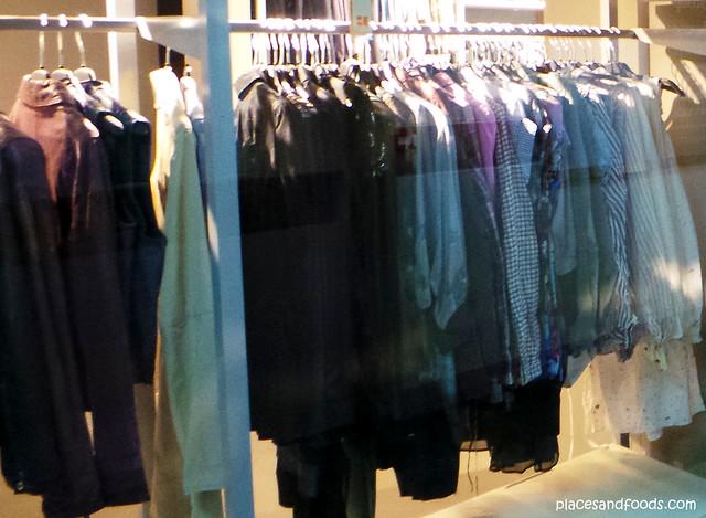 joyce warehouse clothing