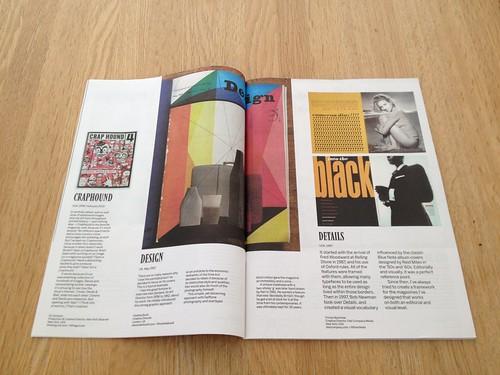 My favo(u)rite magazine
