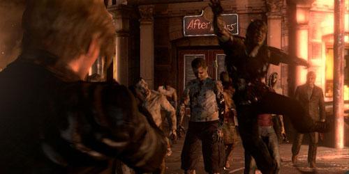 Resident Evil: Revelations 2 out 2015
