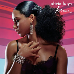 Alicia Keys – Karma