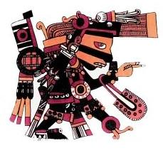 Tequechmecauiani-aztec