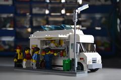Food Truck 2.0 #1