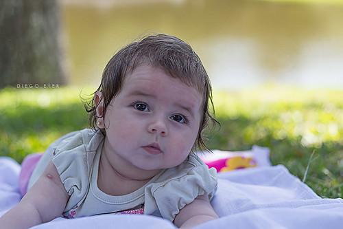 Melissa - Minha Pequena Princesa