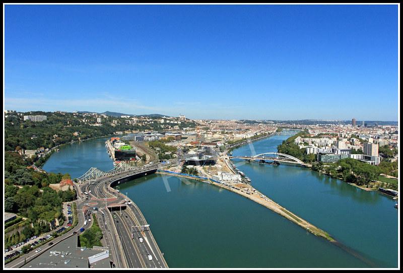 pont+Raymond+Barre+Lyon