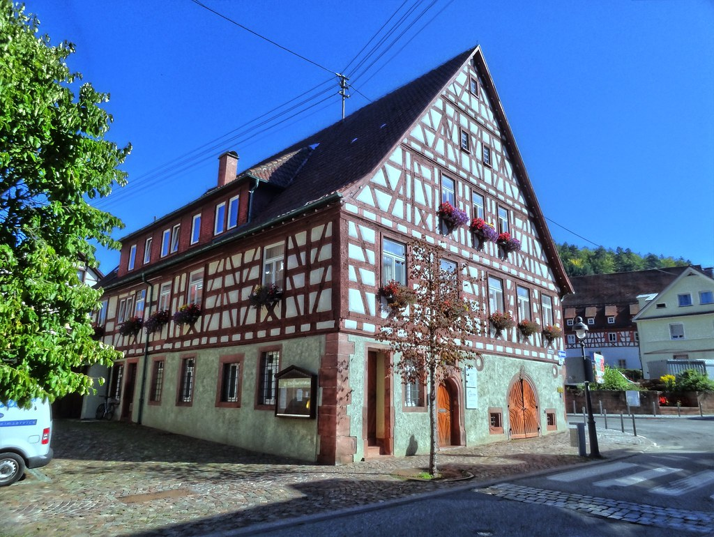 Bad Wildbad Sommerberg Hotel