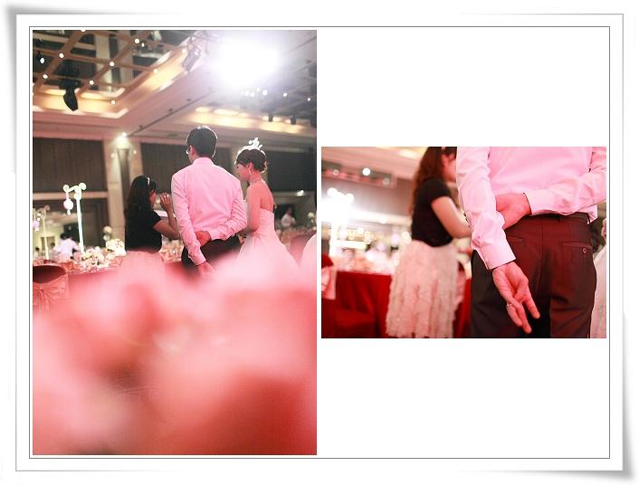 婚攝,婚禮記錄,搖滾雙魚,台北晶華酒店