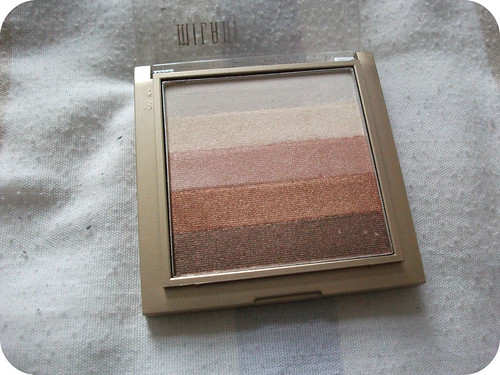 Milani Glimmer Strips Honey Glimmer