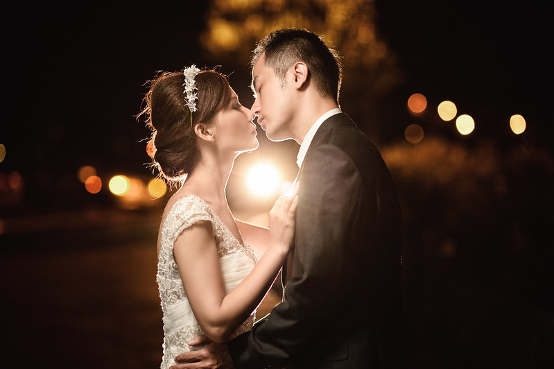 自助婚紗, Donfer, Fine Art, Pre-Wedding, Flash