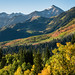 Sundance Fall by Scott Barlow