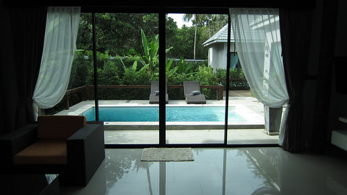 Koh Samui Chanweg Noi Pool Villa サムイ島 チャウエンノイプールヴィラ (80)