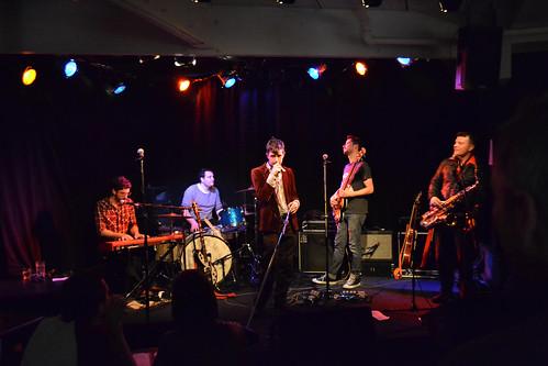 Ezra Furman (10/17/13)