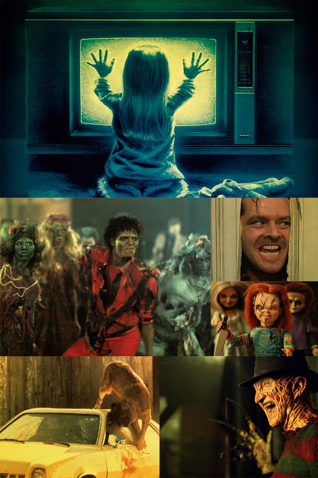 ScaryMovies