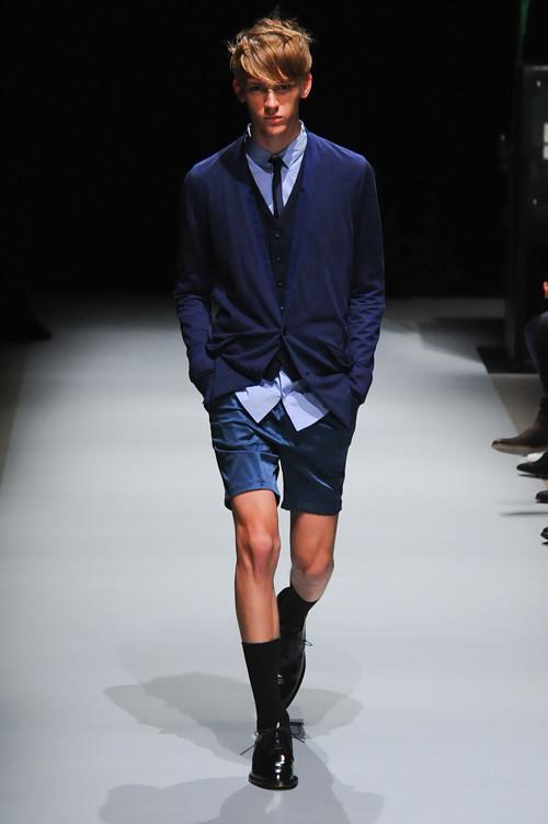 SS14 Tokyo at004_Dominik Sadoch(Fashion Press)