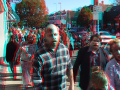 2013 3D Richmond Zombie Walk