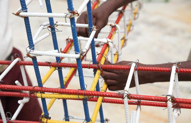UN-Habitat Projects in Port-au-Prince, Haiti