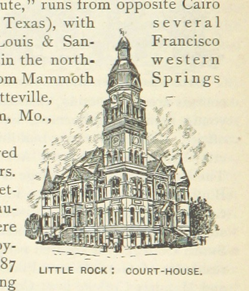 Image taken from page 70 of 'King's Hand-book of the United States planned and edited by M. King. Text by M. F. Sweetser ... Illustrations, etc'