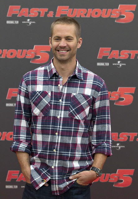 FILE ITALY PAULK WALKER OBIT