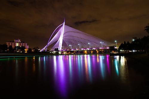 Jambatan Seri Warasan #2