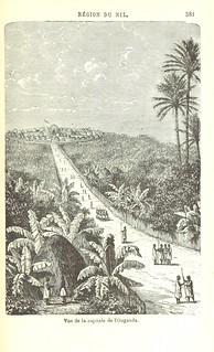 Image taken from page 615 of 'L'Afrique. Choix de lectures de géographie ... Sixième édition, etc'