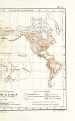 """British Library digitised image from page 1345 of """"Antropologia generale. Lezioni su l'uomo secondo la teoria dell'evoluzione ... raccolte e pubblicate ... da G. Raverdino e G. B. Vigo"""""""