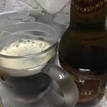 ベルギービール大好き!! バルバール・ウインターボック Balbal Winter bok