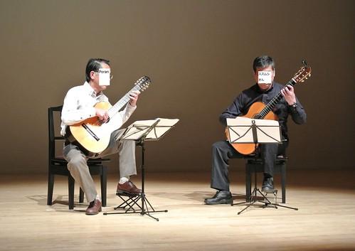 スズムシさんとPoranの二重奏 2013年12月14日 by Poran111