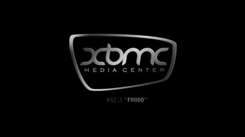XBMC 12.3