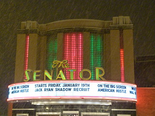 The Senator, Baltimore