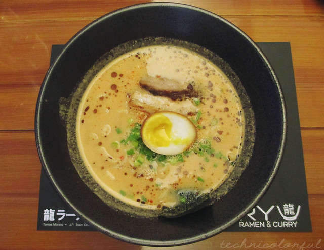Ryu Ramen and Curry