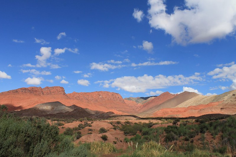 Quebrada Las Angosturas