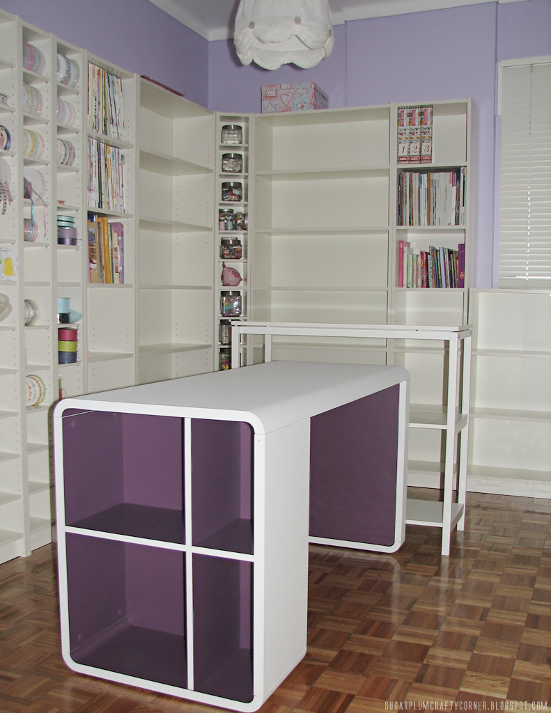 Craft Room: My Furniture