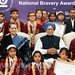 Sonia Gandhi at National Bravery Award function 01
