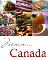 Canada savoury