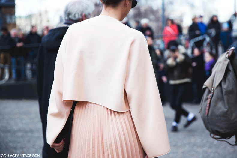 London_Fashion_Week-Street_Style-Fall_Winter_14-Pink-