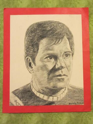 Kirk portrait