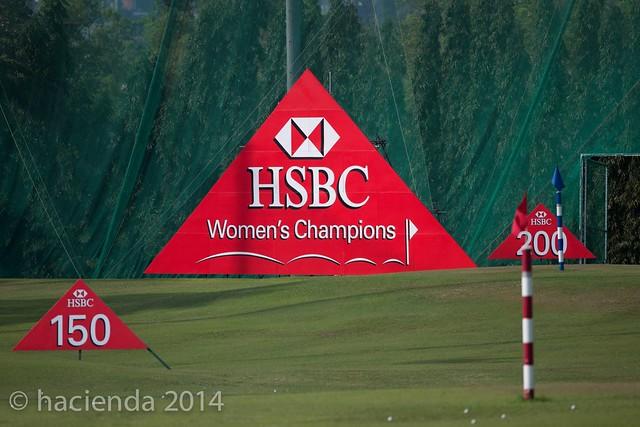 HSBC Women's Championship (Picture Thread) 12737296664_0013f20f5e_z
