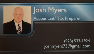 Josh Myers Card-1