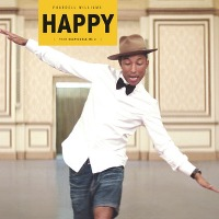 Pharrell Williams – Happy (From Despicable Me 2)