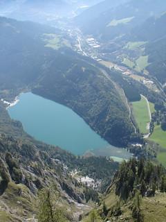 jezero Leopoldsteiner