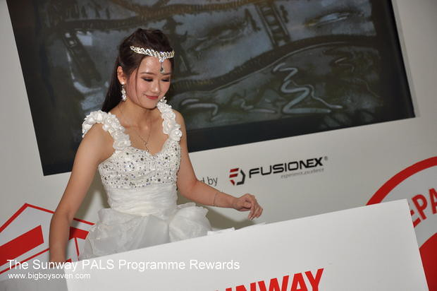 The Sunway PALS Programme Rewards 2