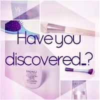 Have You Discovered...?