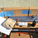 JAYBEAM 8XY144MHZ VHF CROSSED YAGI BEAM ANTENNA NEW UNSED STORED FOR 30 YRS!