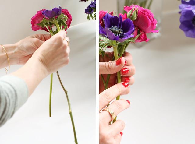 begin bouquet